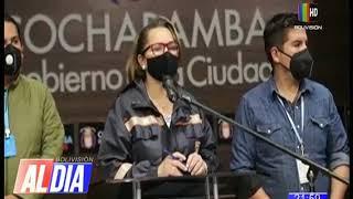 Cochabamba ingresará a una cuarentena mixta desde este lunes
