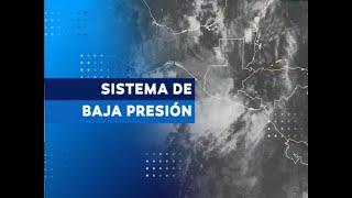 'Claudette' podría afectar a Guatemala