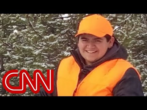 'He'll always be a hero': Dad celebrates son who died in Colorado school shooting