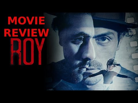 Roy - Film Review