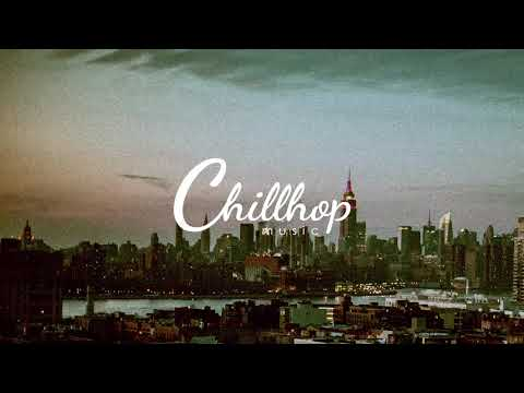 Chilling with NINETOFIVE • a lofi/jazzhop Guest mix