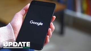 Google to release its own phone, report says (CNET Update)