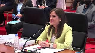 Senado evalúa nombramiento de designada Secretaria del DTOP