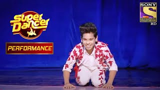 Ritik और Pratik के Acrobatic Act ने Judges को स्तंभित कर दिया! | Super Dancer Chapter 2 - SETINDIA