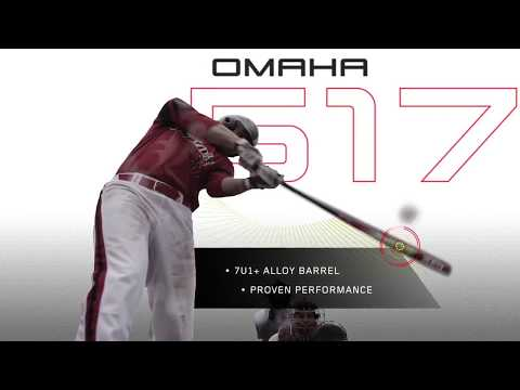 2017 Louisville Slugger Prime 917 Senior League Baseball Bat: SLP9178