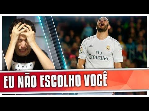 connectYoutube - REACT ♫ RABIOLA (c/ Ibra, Suárez, Lewa, CR7, Messi...) (FutParodias)