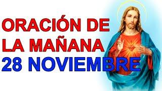 ORACIÓN DE LA MAÑANA 28 DE NOVIEMBRE 2020 LAUDES LITURGIA DE LAS HORAS IGLESIA CATÓLICA OFICIAL