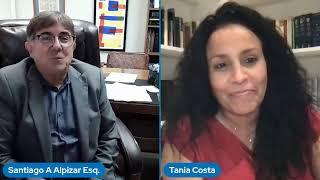 Entrevista: Abogado Santiago Alpízar habla de las remesas a Cuba