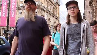 Mailbag style video with stuff from the Glasgow meet-up.
