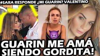 Sara Uribe ????????*RESPONDER A FANS DE MALA MANERA* ????????ES CR1T1C4D4 ¿Que Piensas de sus RESPUESTAS????????GUARO