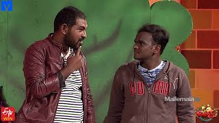 Venky Monkies Performance Promo - Venky Monkies Skit Promo - 8th October 2020 - Jabardasth Promo - MALLEMALATV
