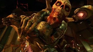Doom Official Campaign Trailer