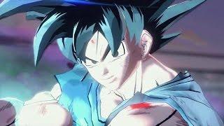 Dragon Ball Xenoverse Jump Festa Trailer