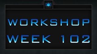 Dota 2 Top 5 Workshop - Week 102