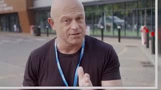 Ross Kemp to explore Britain's coronavirus 'volunteer army' innew documentary