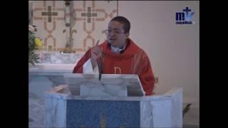 Homilía del P. Eder Estrada FM y lecturas de la Misa de hoy,  Santo Tomás, apóstol, 3-7-2020