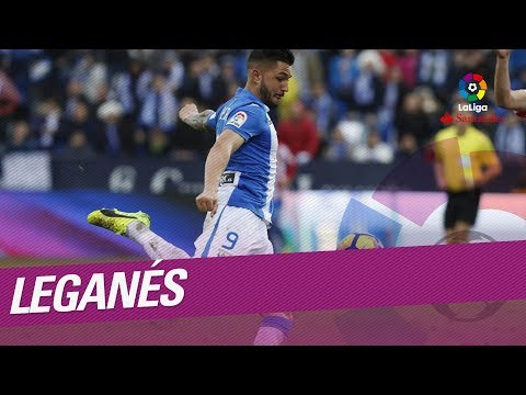 LaLiga Preseason 2017/2018: CD Leganes