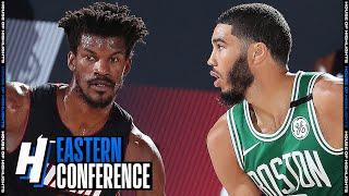 Boston Celtics vs Miami Heat - Full ECF Game 3 Highlights | September 19, 2020 NBA Playoffs