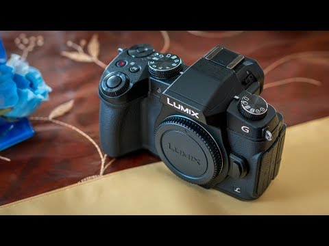 1 Year with Panasonic G85 / G80 - Still worth buying in 2018?