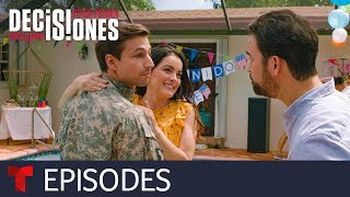 Decisiones: unos ganan, otros pierden   Episode 17   Telemundo English
