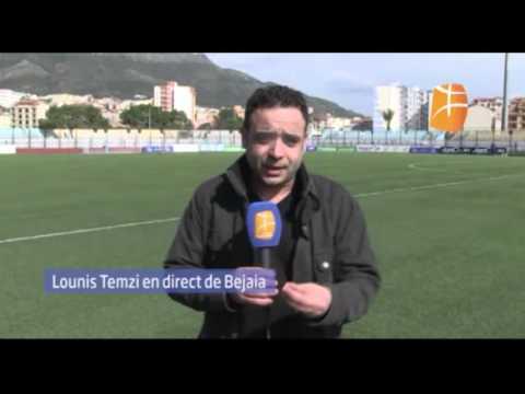 VIDEO: Watch highlights of AshantiGold's 3-1 defeat at MO Bejaia