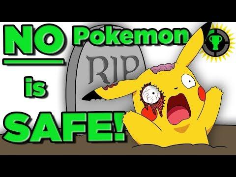 Game Theory: Pokemon Are Going EXTINCT! (Pokemon Sun and Moon)