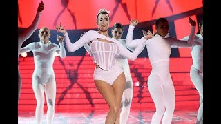 Rocio Madrid imita a Dua Lipa en 'Don't start now' - Tu Cara Me Suena