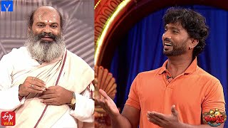 Adhire Abhi and Team Performance Promo - 15th October 2020 - Jabardasth Promo - Anasuya Bharadwaj - MALLEMALATV