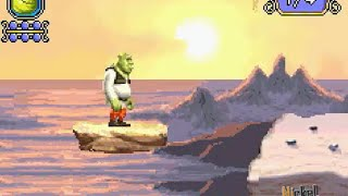 Shrek The Third -