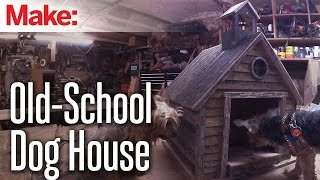 DiResta's Old School Dog House
