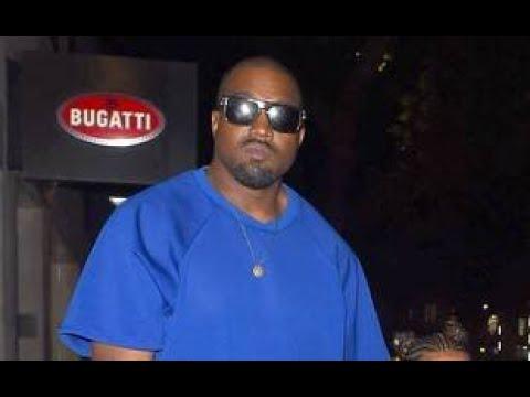 Deux nouvelles plaintes ont été déposées contre Kanye West pour impayés et mauvais traitement
