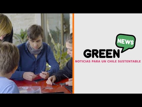 Reutilización de celulares para estudiantes que lo necesitan | Green News
