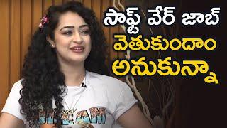 Actress Apsara Rani About Her Dreams And Goals | Apsara Rani Interview | TFPC Exclusive - TFPC