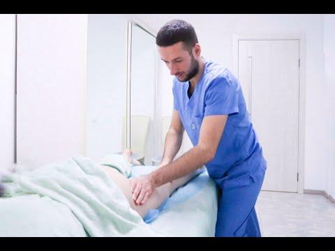 Подробно о лимфодренажном массаже. In detail about lymphatic drainage massage. photo