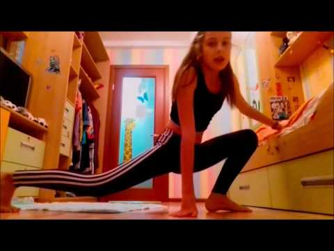Some Stretching Exercises For Flexible Athletics