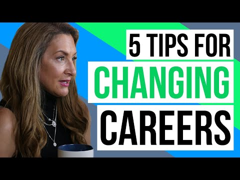5 Tips For Pivoting Your Career In 2020 photo