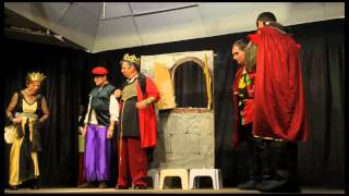 31 años de teatro por la integración en Fuentepelayo