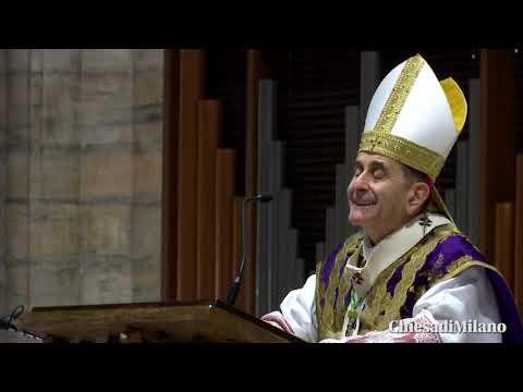 Terza Domenica di Avvento, Messa in Duomo per gli operatori carcerari - omelia di mons.Delpini