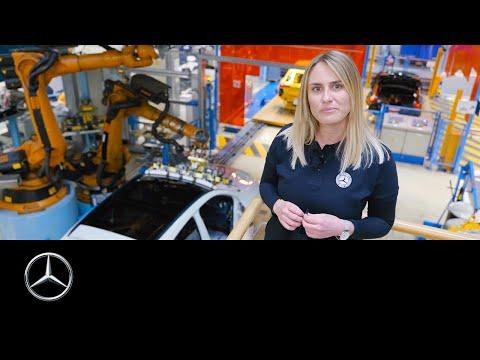 Digitale Entdeckungstour - Faszination Kompaktwagenproduktion