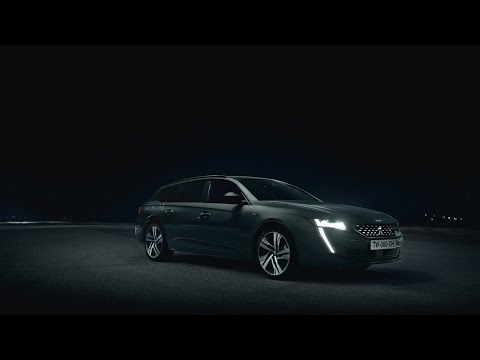 Discover the new PEUGEOT 508SW with its new radical and sharp design. Equipped with the new PEUGEOT i-Cockpit®, the PEUGEOT 508SW is ready to challenge the snakiest road ever and show ultimate driving precision.