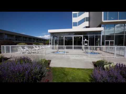 The Green Hotel  - Best Western Plus Kelowna Hotel & Suites
