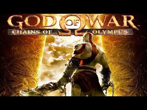 BITeLog 008A.1: God of War: Chains of Olympus (PSP) DESAFIOS DEL HADES