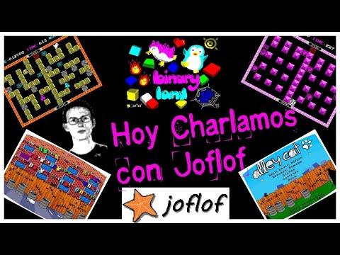 Hoy Charlamos Con Joflof