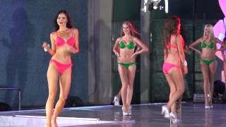 Yalta Miss Crimea 2014
