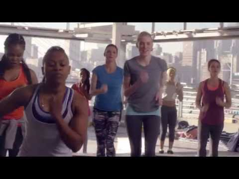 Discovery Vitality: Every personal best deserves a celebration – yoga