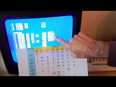 C64 hacking guide: Coding a Key-Press level skip/game ending into a game