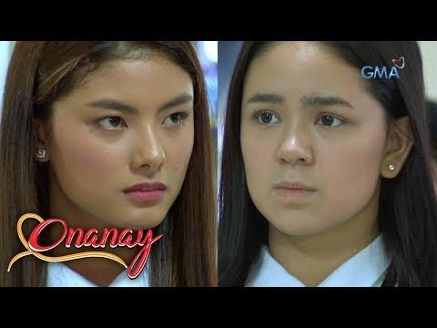 Onanay: Paghaharap ng magkapatid | Episode 108