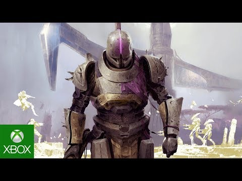 Destiny 2: Shadowkeep – Season of Dawn Trailer
