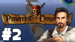 Pirates of the Caribbean / Sea Dogs 2 2003: Ep 2: To the Redmond Governor