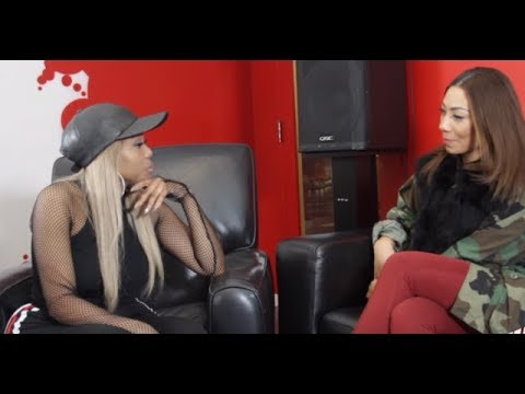 connectYoutube - Bridget Kelly Talks Being Signed to Jay-Z ; Love & Hip Hop + New Single